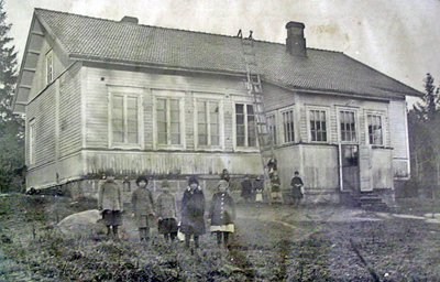 Storskolan 1920
