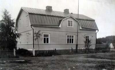 Svenskspråkig folkskola 1920