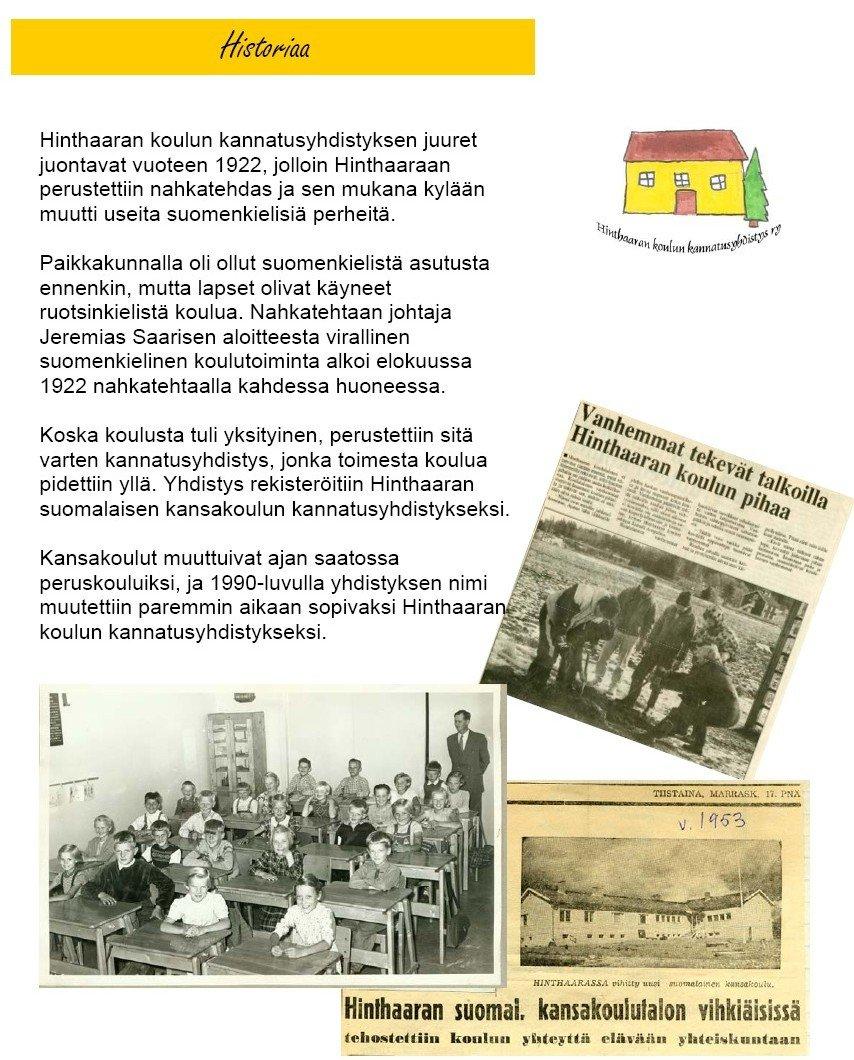 Kannatusyhdistys_historiaa